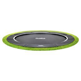 Salta trampolin - Royal Baseground Sport Inground - Ø 396 cm