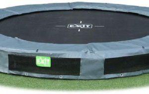 Trampolin InTerra 244 cm - Exit trampolin 100908