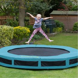 Jumpking trampolin - Inground - 430 cm