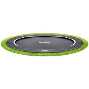 Salta trampolin - Ø 396 cm - Royal Baseground Sport Inground