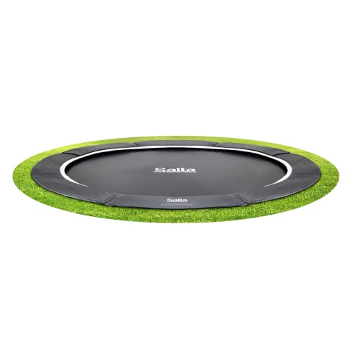 Salta trampolin - Ø 305 cm - Royal Baseground Sport Inground