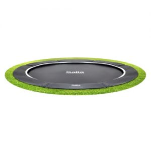 Salta trampolin - Ø 366 cm - Royal Baseground Sport Inground
