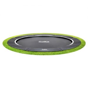 Salta trampolin - Ø 396 cm - Royal Baseground Sport Inground