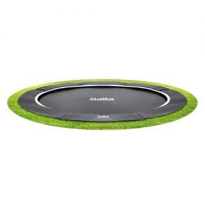 Salta trampolin - Ø 305 cm - Royal Baseground Sport Inground