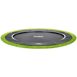 Salta trampolin - Ø 427 cm - Royal Baseground Sport Inground