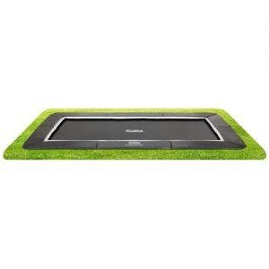 Salta trampolin - Royal Baseground Sport Inground - 214 x 305 cm