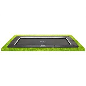Salta trampolin - Royal Baseground Sport Inground - 244 x 396 cm